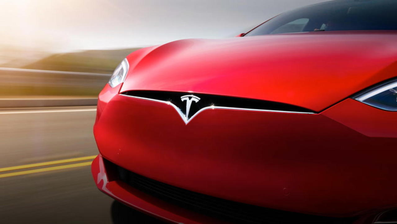 See the Hottest Electric Vehicles In Video Roundup
