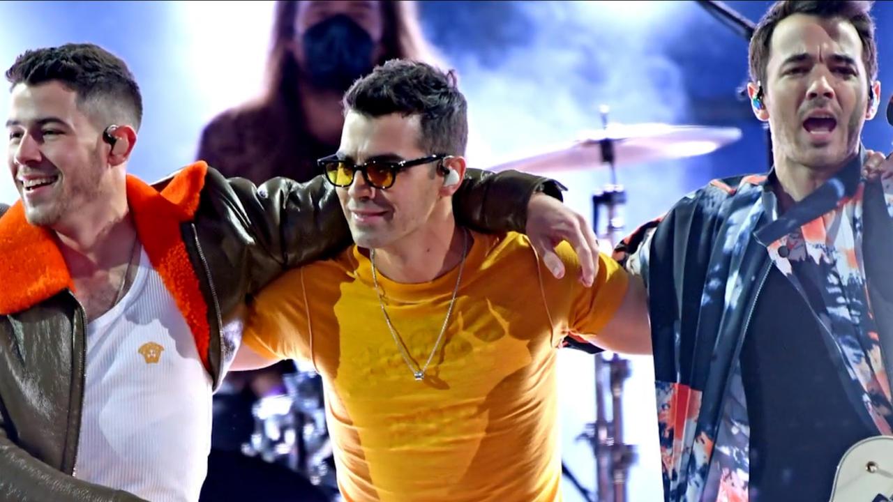 Jonas Brothers split was a big surprise for Joe Jonas