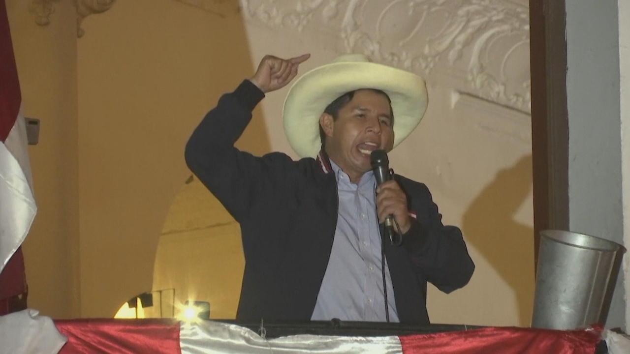 Peru elections: Prosecutor requests jail for Fujimori
