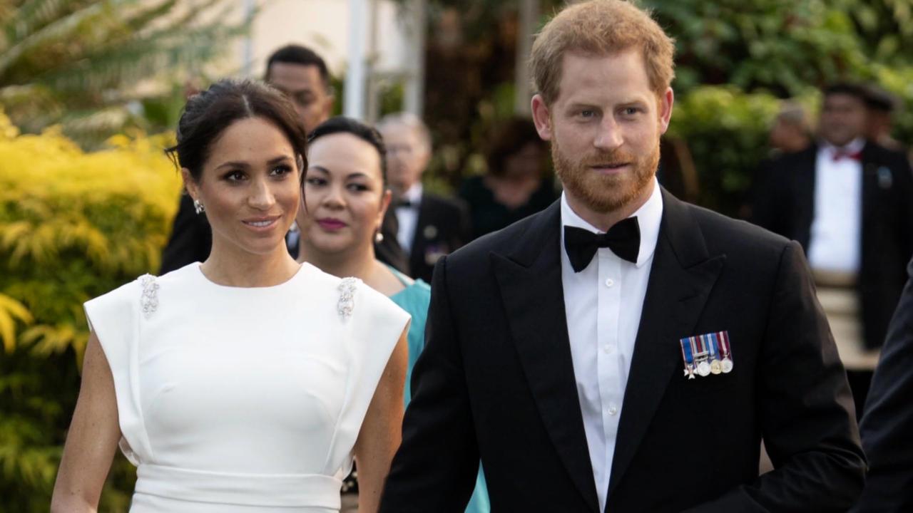 Principe Edoardo sui rapporti con Harry e Meghan: «È difficile per tutti»