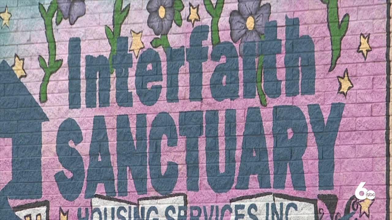Boise Mayor Lauren McLean asks Interfaith Sanctuary to 'pause' move, establishes task force