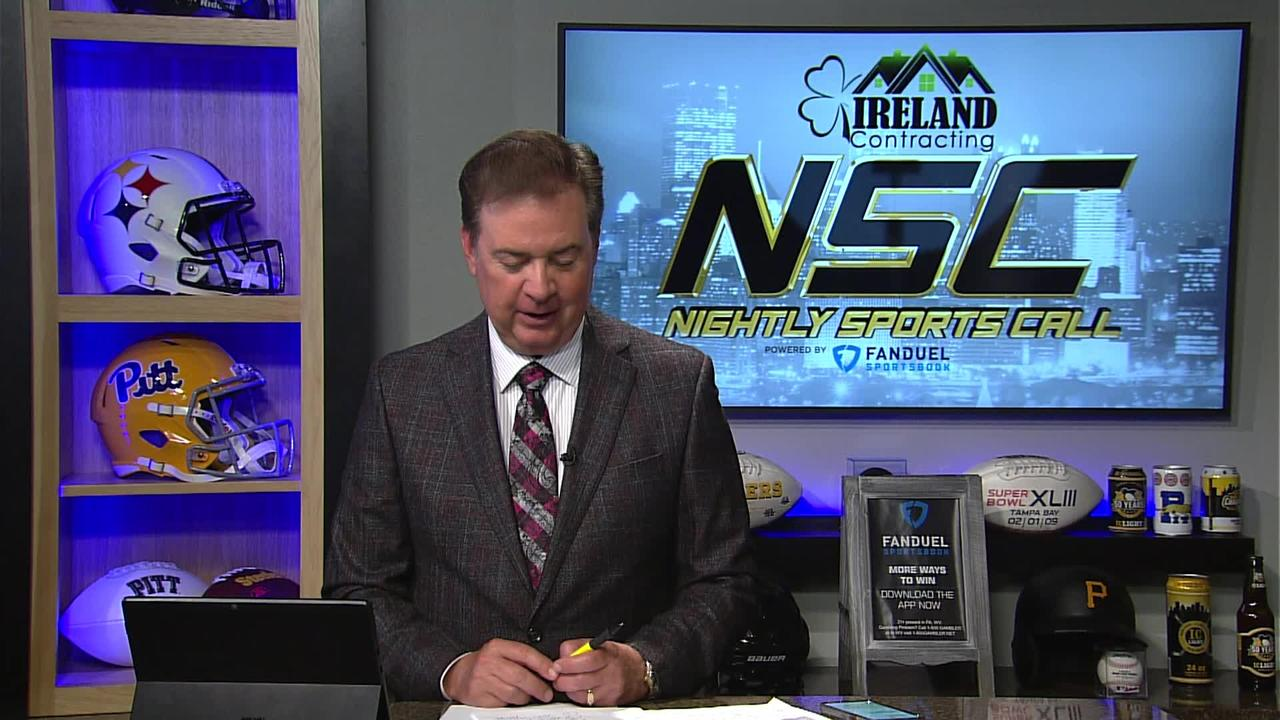 Ireland Contracting Nightly Sports Call: June 10, 2021 (Pt. 3)