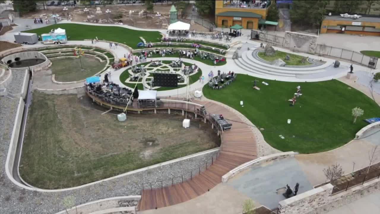 Museum of Outdoor Arts reopening