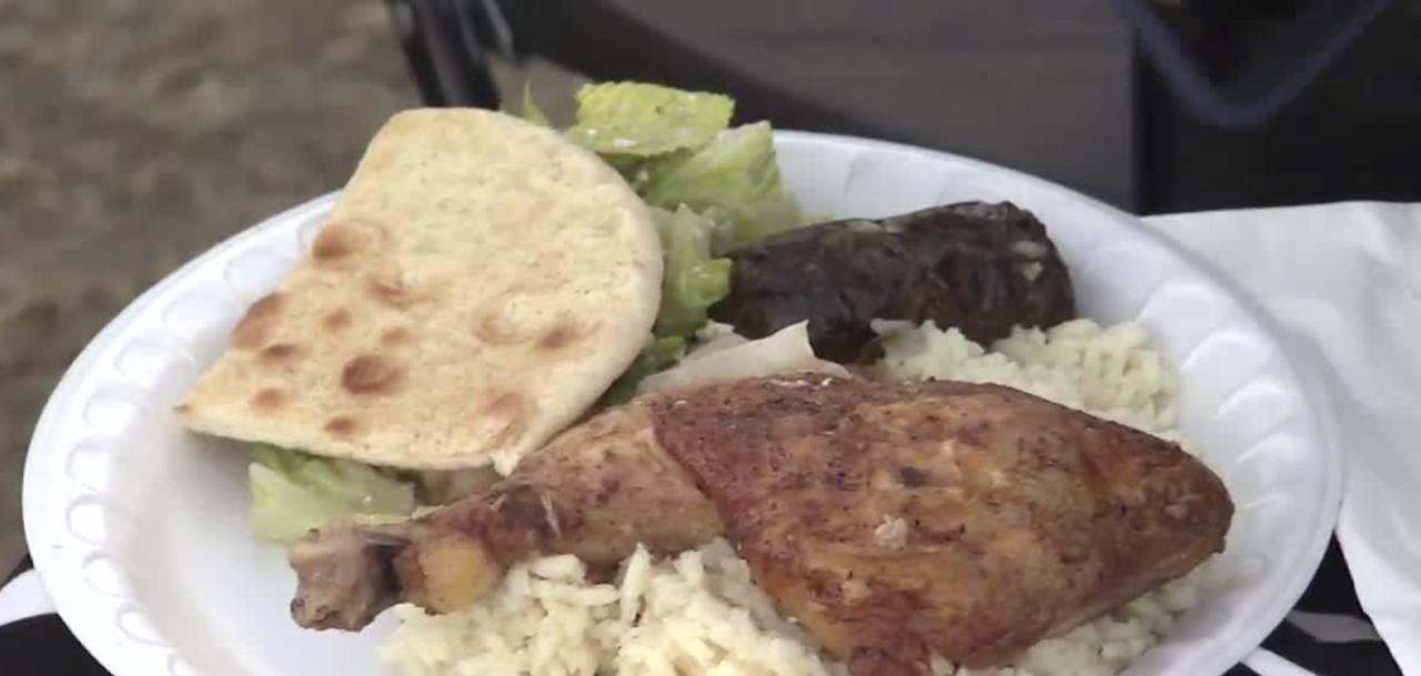 Greek Food Festival returning in September
