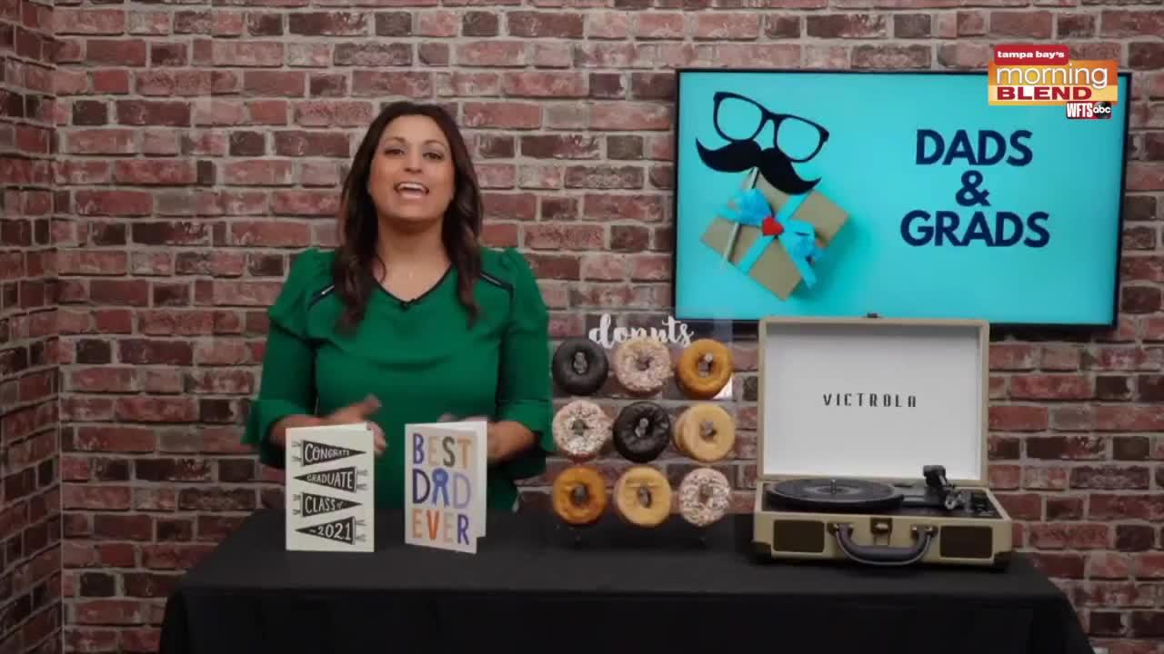 Gifts for Dads and Grads | Morning Blend