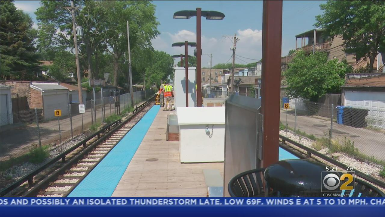 As City Fully Reopens, CTA Has Been Busy Getting Ready For Riders To Come Back; 'It's Important To Put Our Best Foot Forward,'