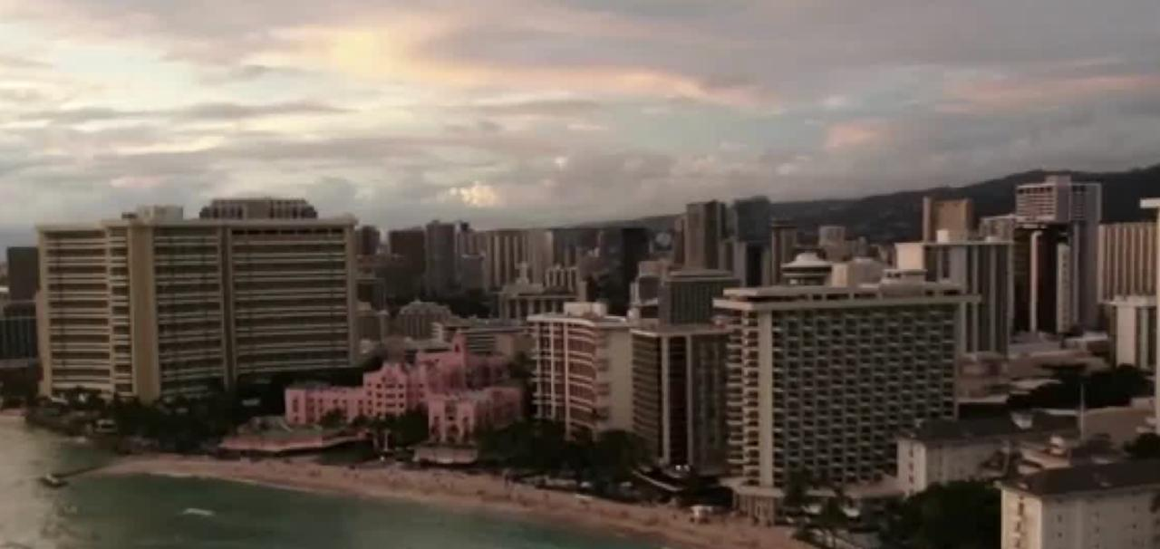 Boyd Gaming partners with Hawaiian Airlines