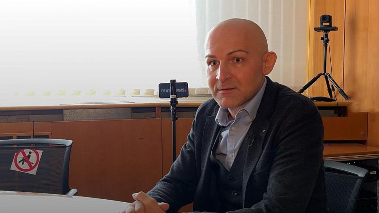 Borut Rončević: 'There is no evidence that media freedom is in danger'