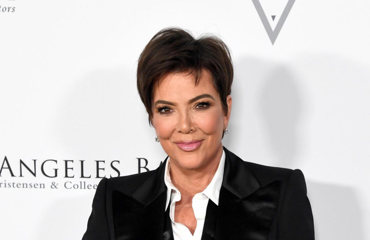 Kris Jenner: Kourtney Kardashian und Travis Barker sind ein tolles Paar