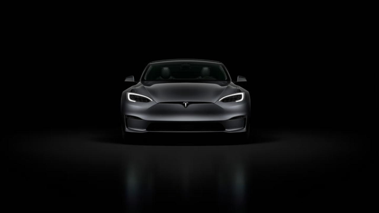 Tesla Model S Plaid: Everything Investors Need to Know