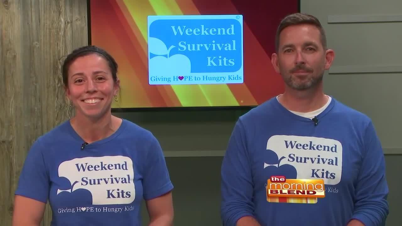 Weekend Survival Kits - 6/11/21
