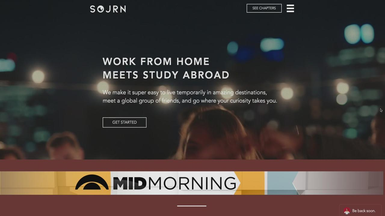 News Crew Chat: Added Tasks During Pandemic & Study Abroad Program For Non-Students