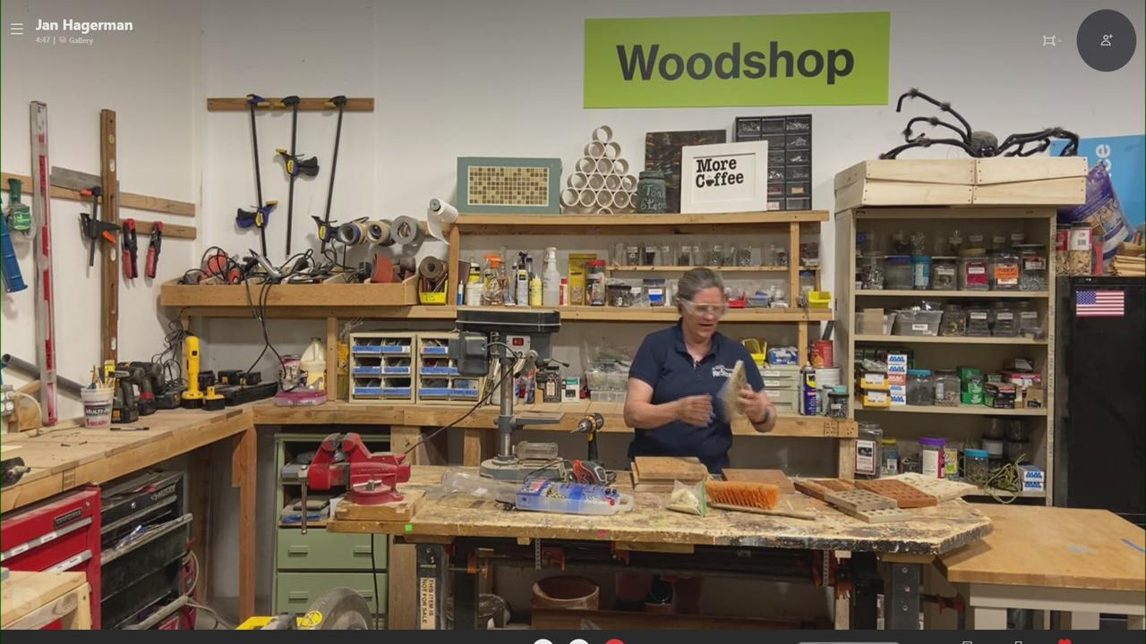 DIY Friday: Father's Day Woodworking Project