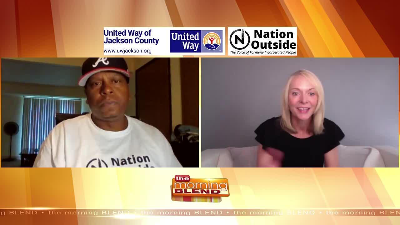 United Way of Jackson County - 6/11/21