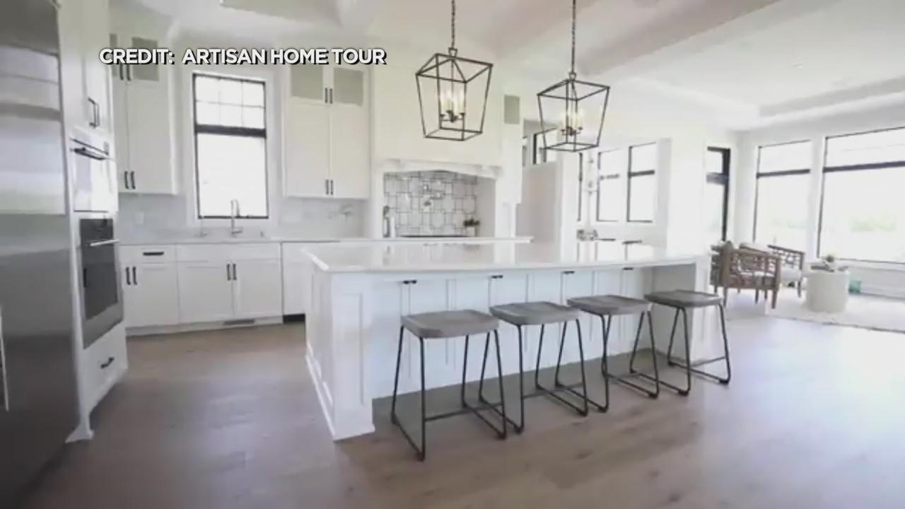 Preview: Artisan Home Tour Is Back