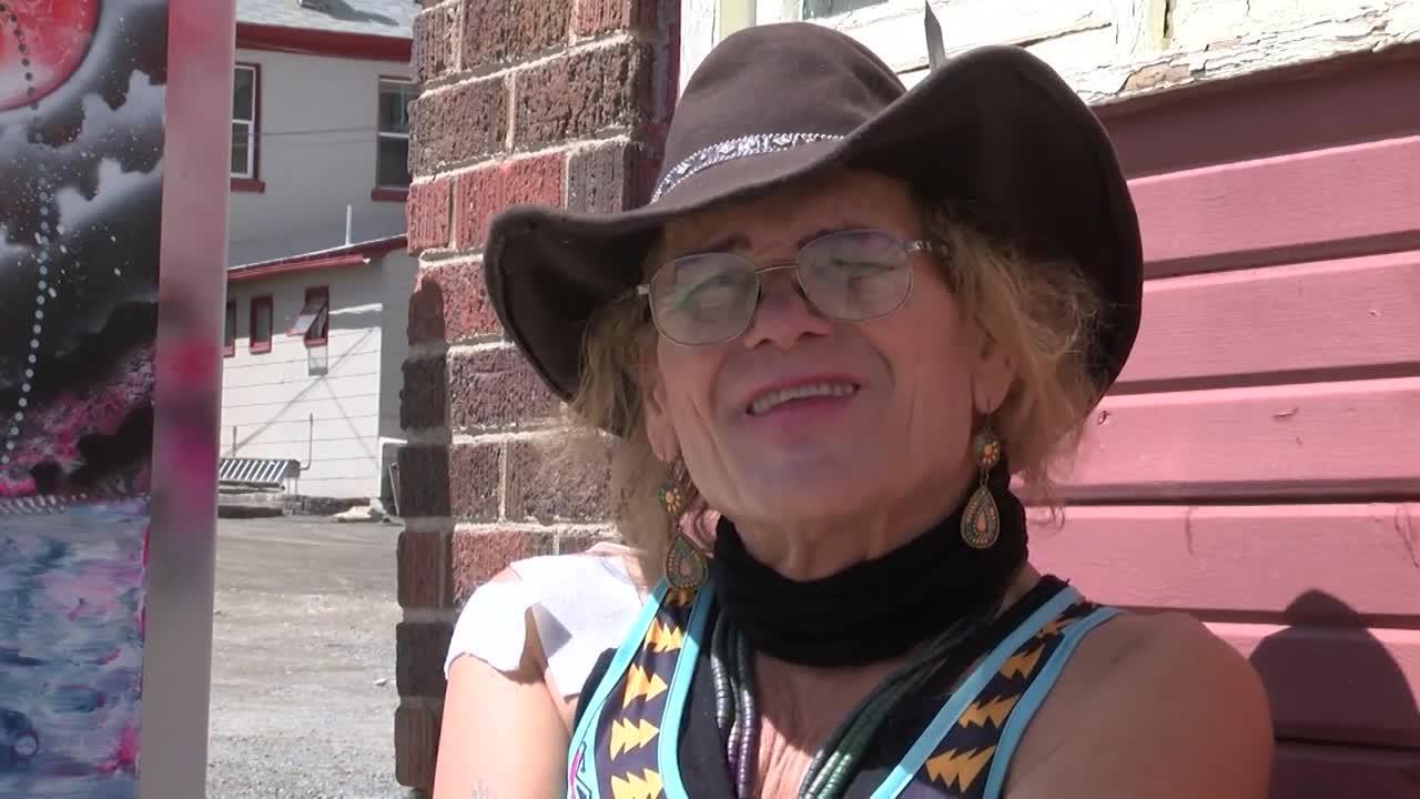 MT transgender woman shares attack story