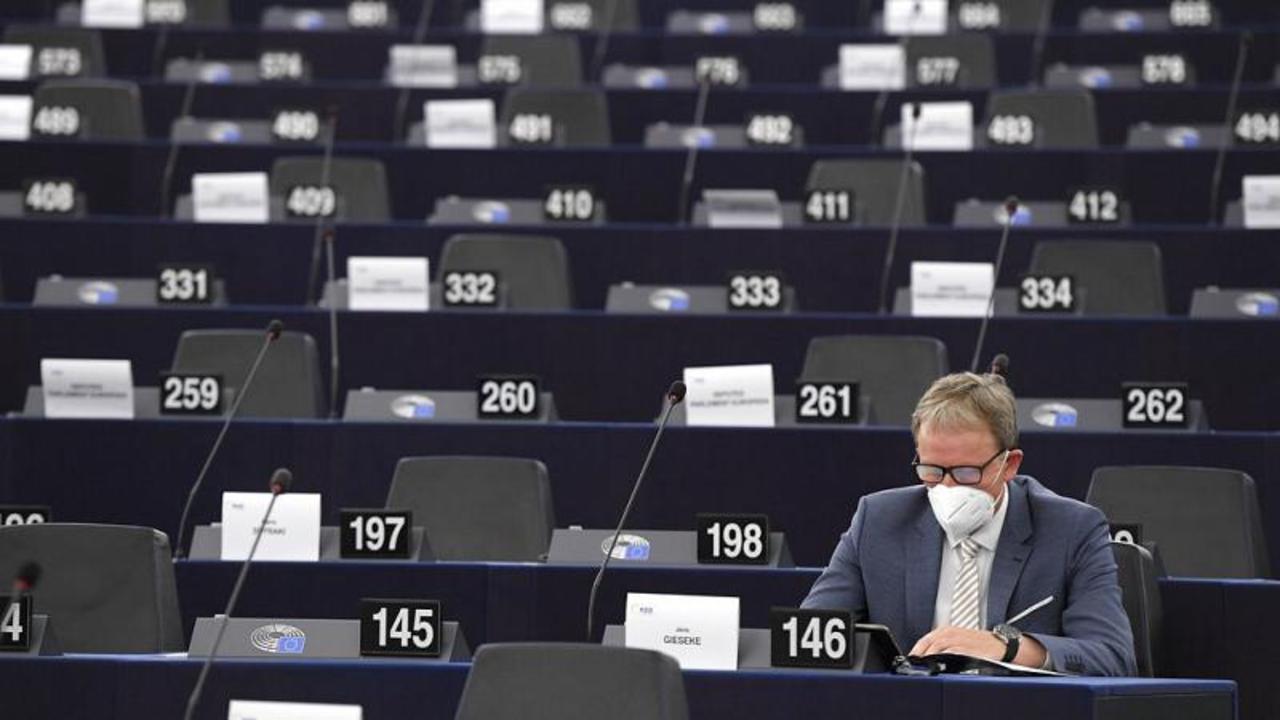 Europe's week: Macron slapped, Belarus sanctions and Babis vote