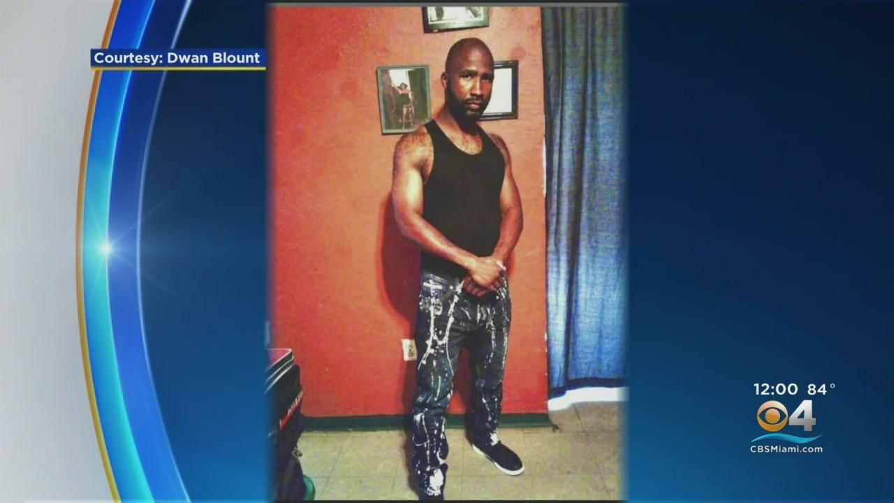 Family Of Man Murdered In Fort Lauderdale Pleads For Help In Finding His Killer