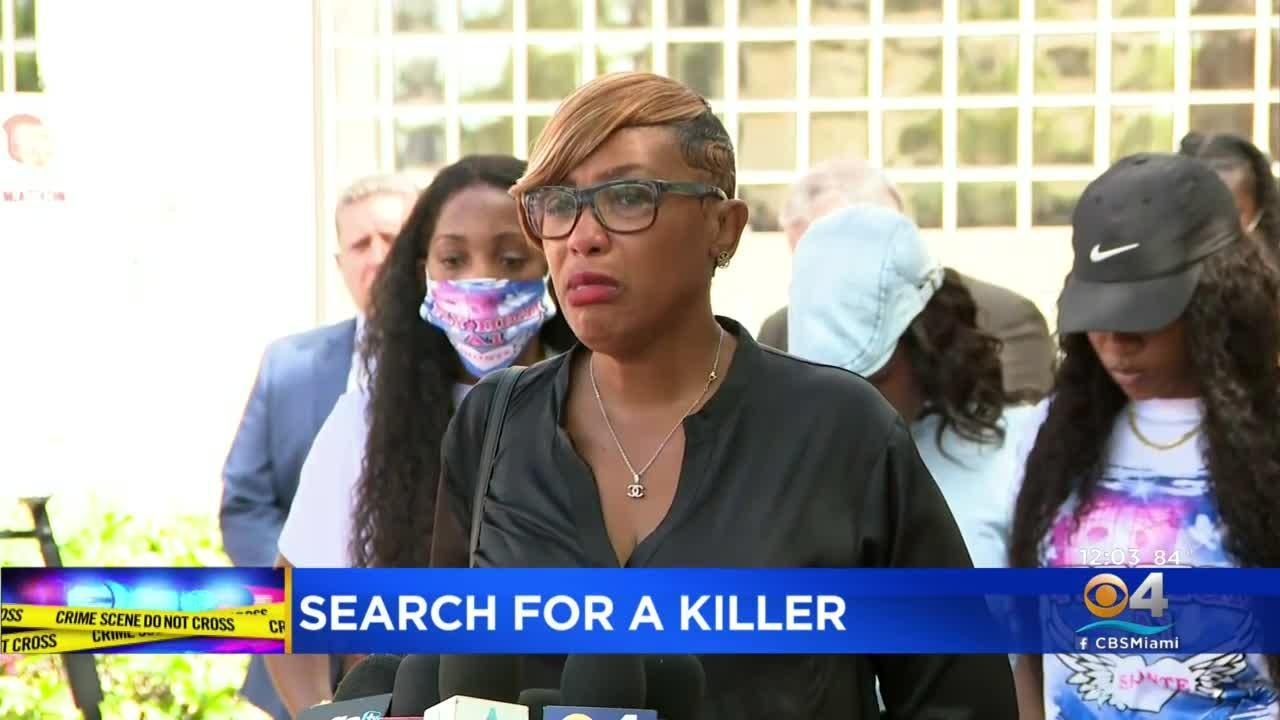 Family Of Murdered TSA Employee Seeks Justice