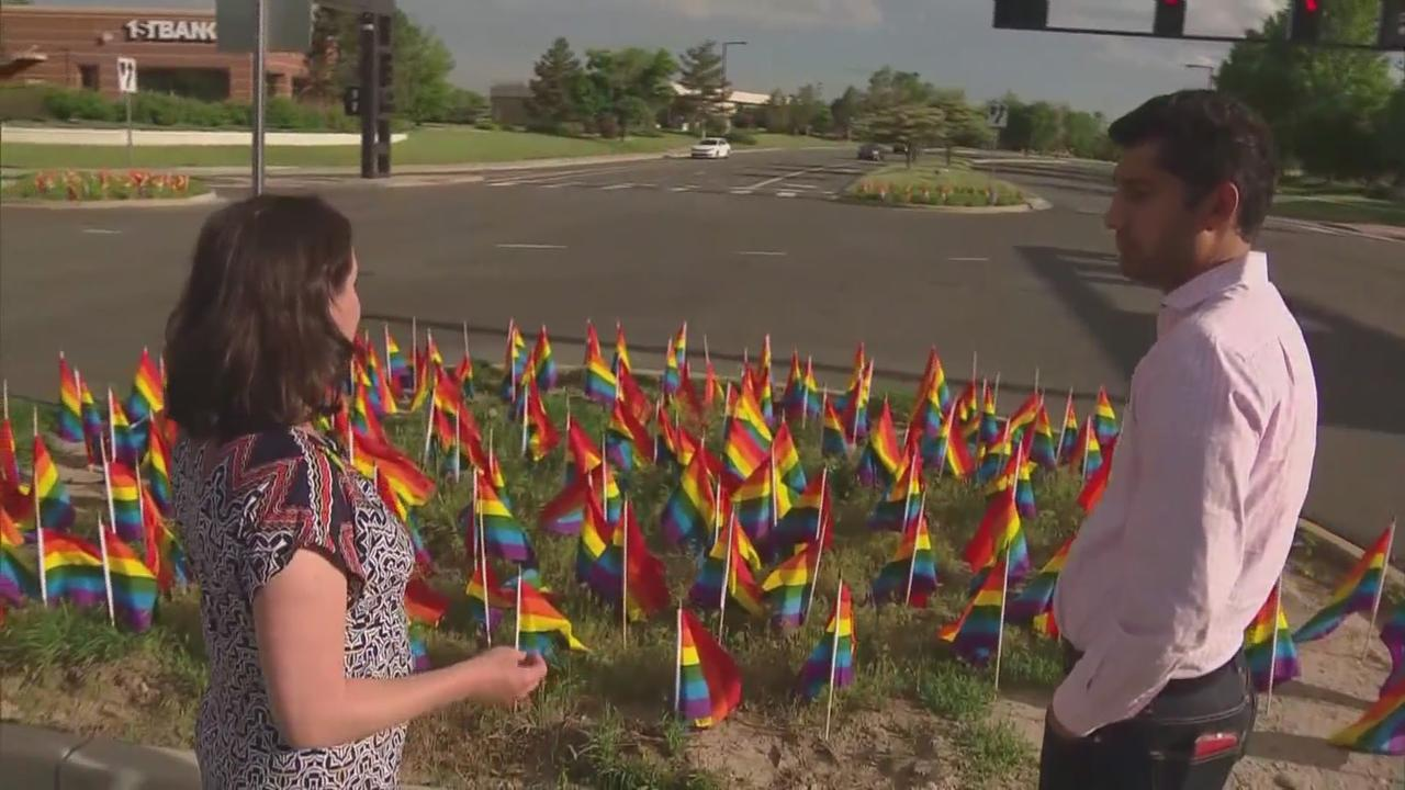 Showing Pride: Rainbow Flags And Signs Have Disappeared But Spirit Of Equality Remains On Display