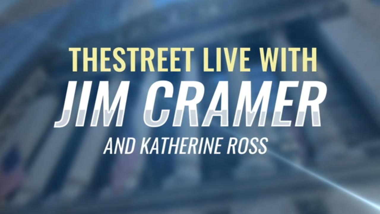 TheStreet Live Recap: Everything Jim Cramer Is Watching 6/11/21