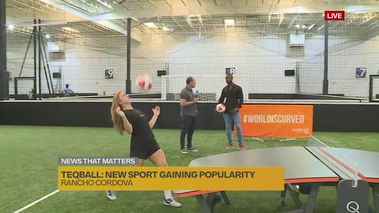 Le Five Indoor Soccer to host teqball tournament