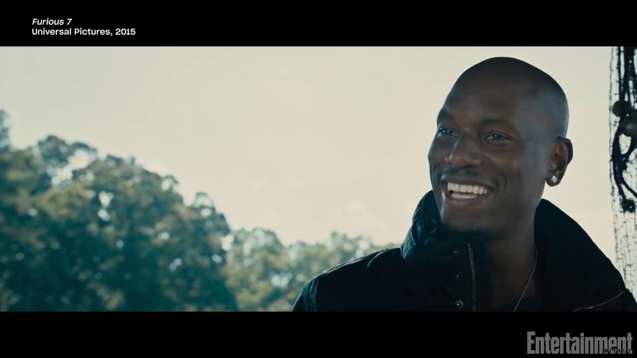 How Tyrese Gibson & Ludacris' 'Fast' Dynamic Has Changed