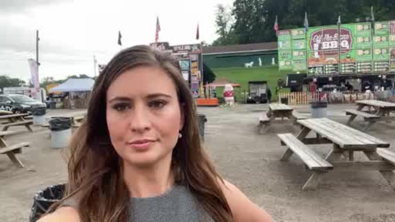 Reporter Update: Rib Festival