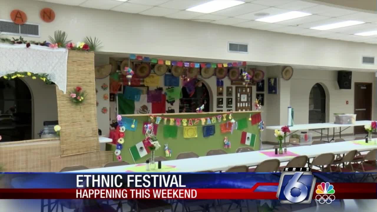 St. Paul the Apostle Catholic Church holds 28th annual ethnic festival