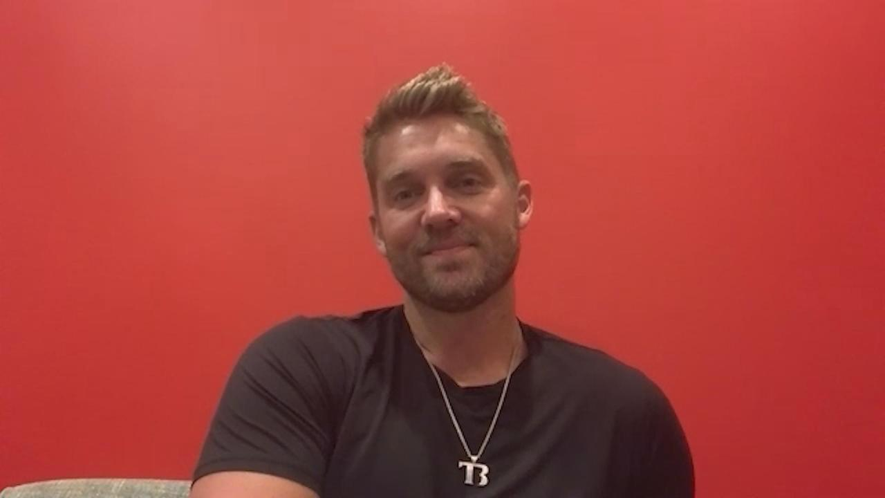 Brett Young On Expecting Second Daughter, New Album