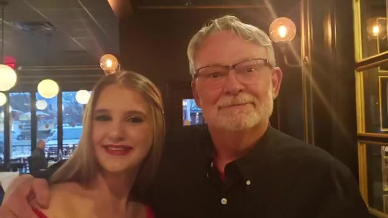 'It's changed my life': Kansas man part of trial for newly approved Alzheimer's drug