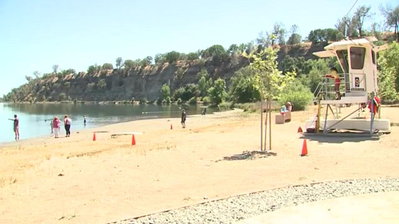 Meeting held to suggest name change for Negro Bar State Park in California