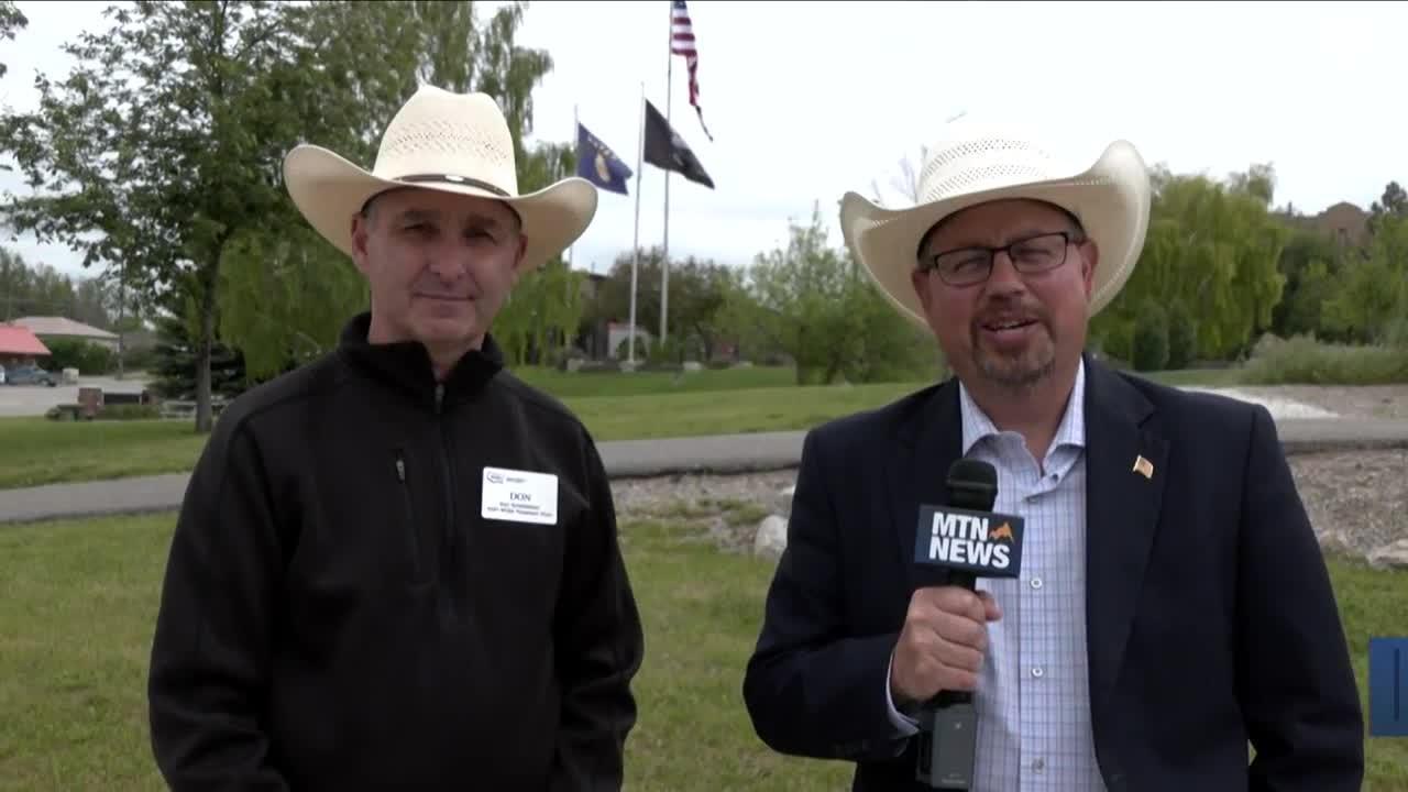Montana Ag Report II 6-11-21
