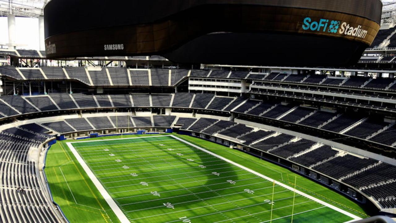 Inside SoFi's $5 Billion Stadium