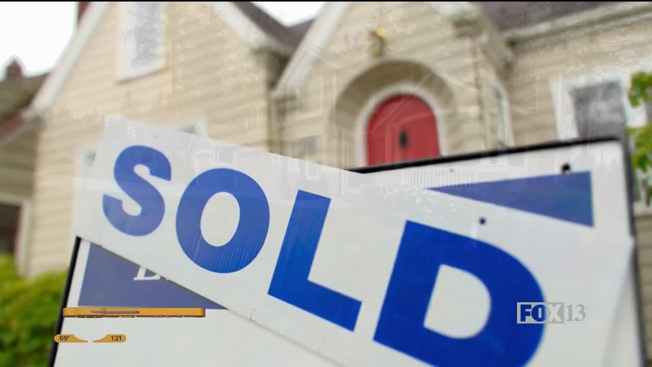 Real Estate Rundown
