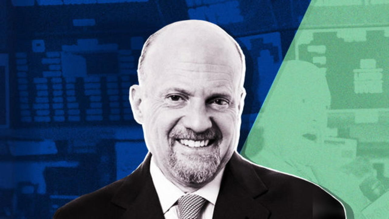 From the Floor: Jim Cramer's Return to the NYSE