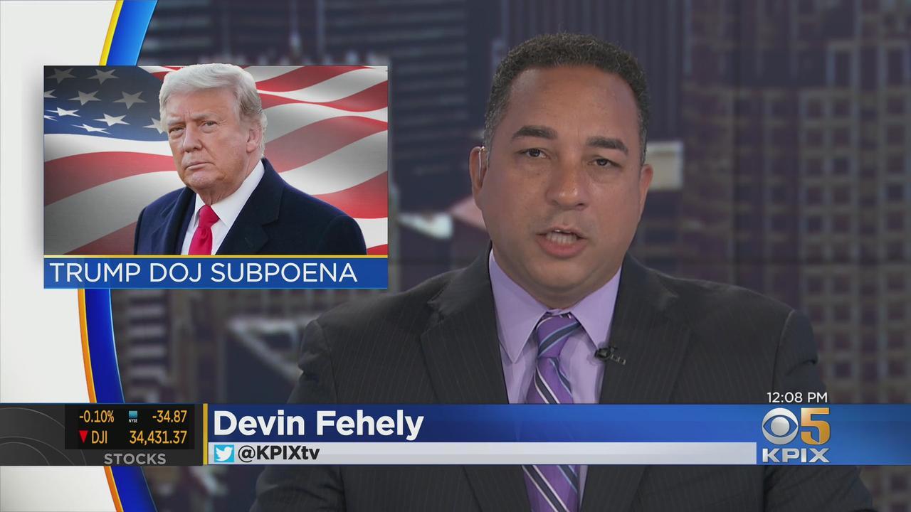 Democrats Demand Former Attorneys General Testify About Trump Administration Data Seizure