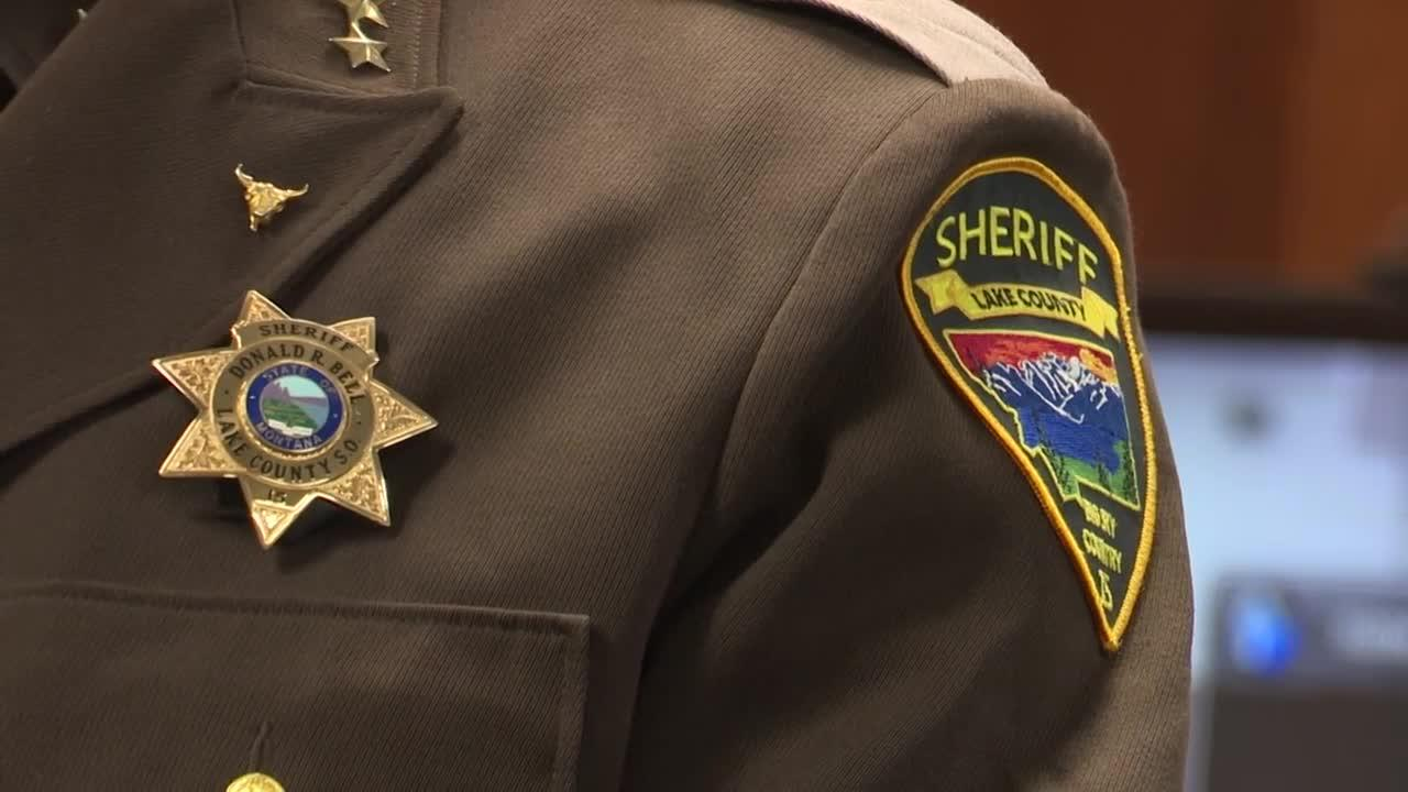 Lake Co. detective named 'Deputy of the Year'