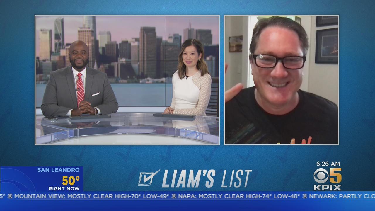 Liam's List June 11: PRIDE Movie Nights, Stern Grove & Ben Fong-Torres Rock Doc