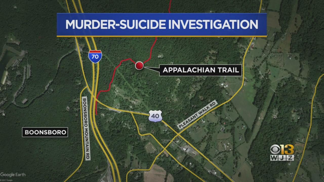 Maryland Toddler, Father Dead In Alleged Murder-Suicide Along Appalachian Trail, State Police Say