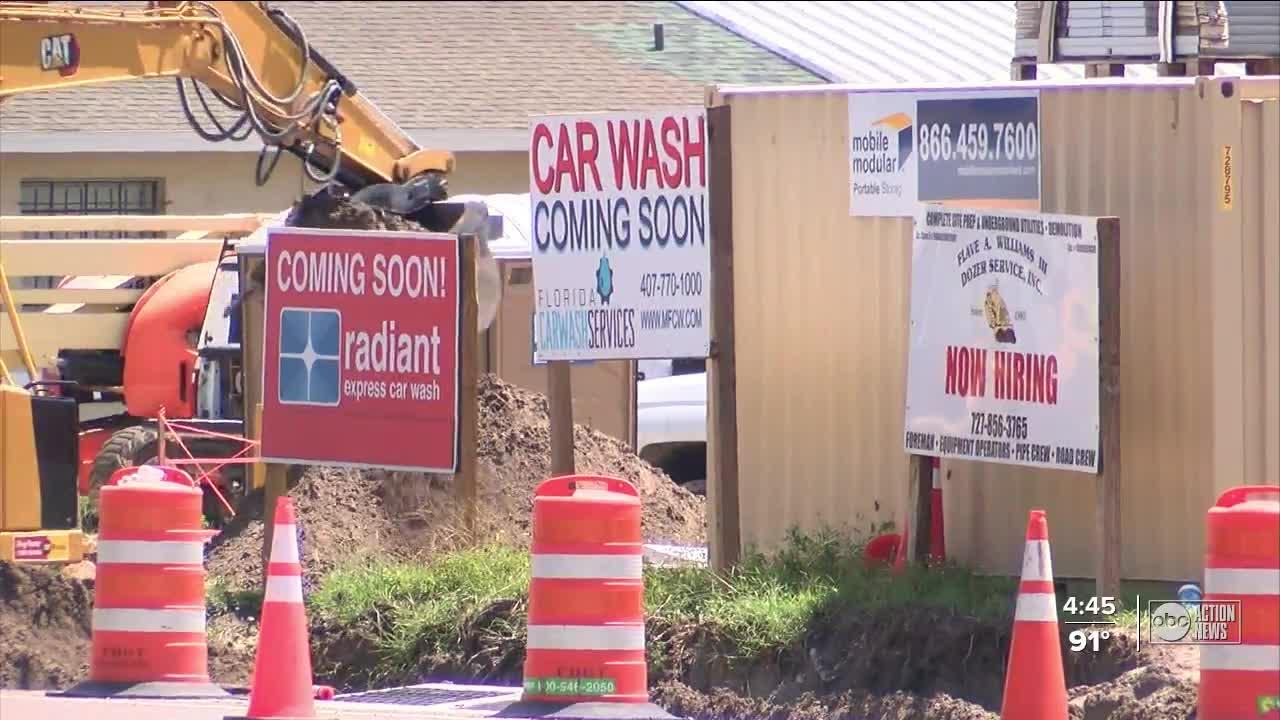 New businesses open in Land O Lakes
