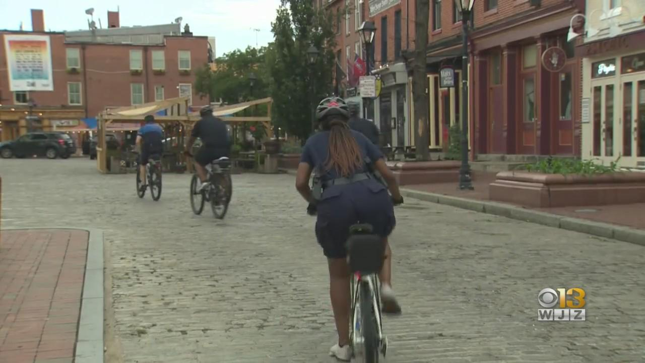 Mayor Brandon Scott Didn't Attend Fells Point Town Hall Because He Was At Another Community Meeting