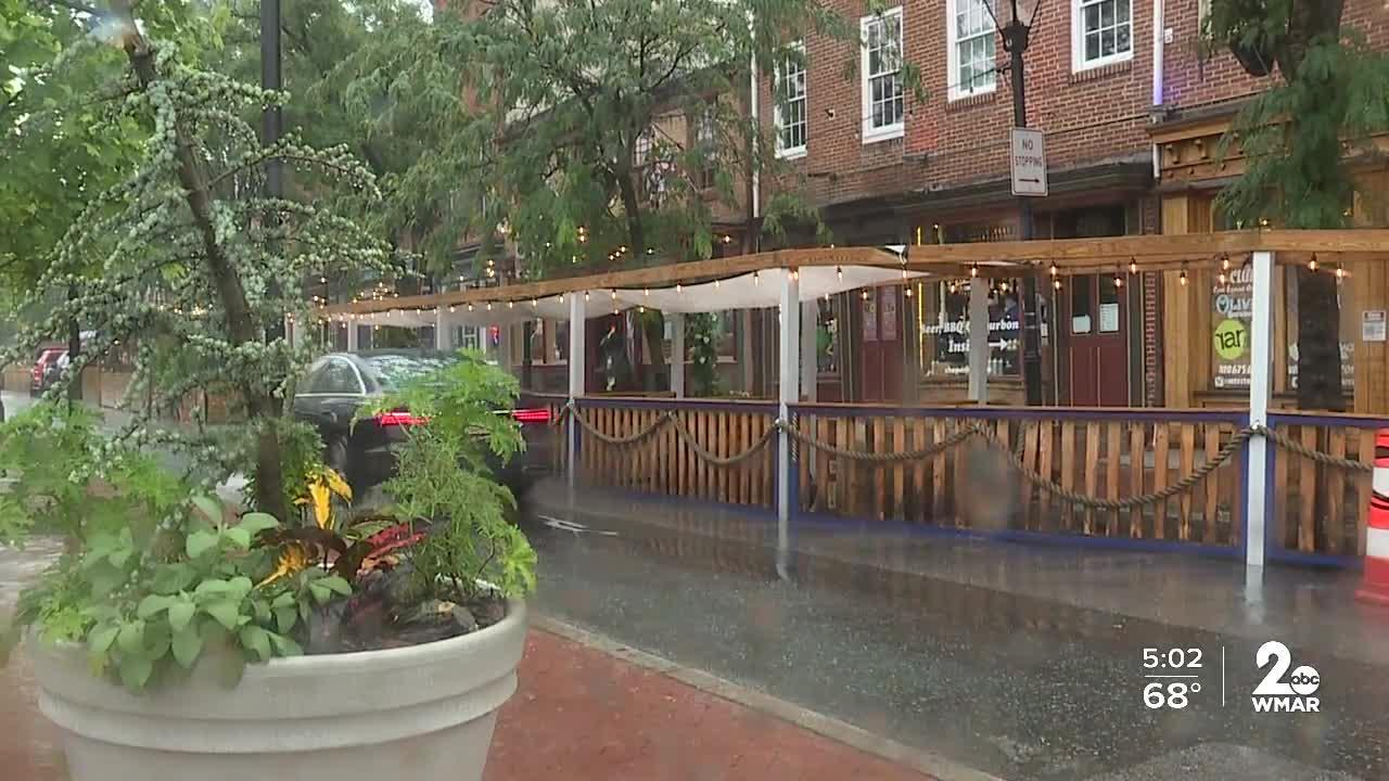 Fells Point business owners unimpressed with city response to violence