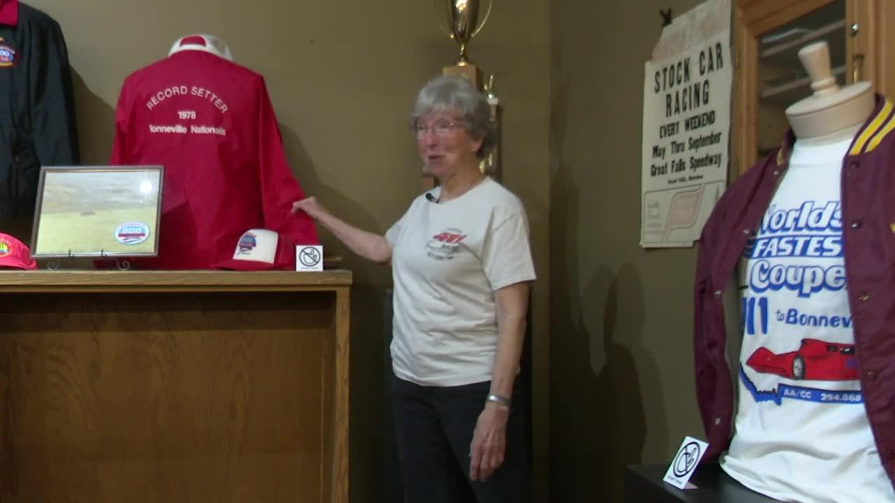 'Fastest Family in Great Falls' exhibit opening soon at the History Museum