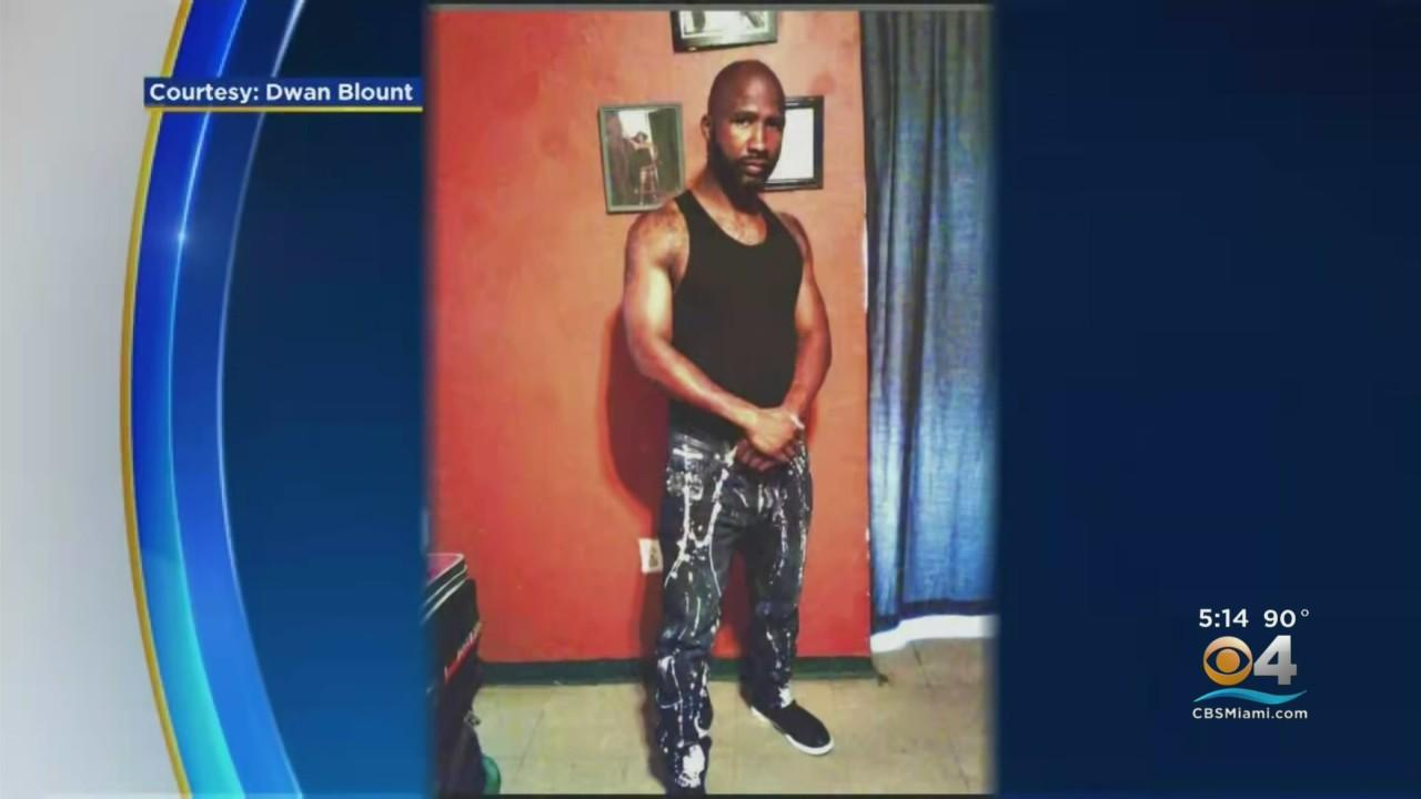 Family Makes Plea To Find Loved One's Killer