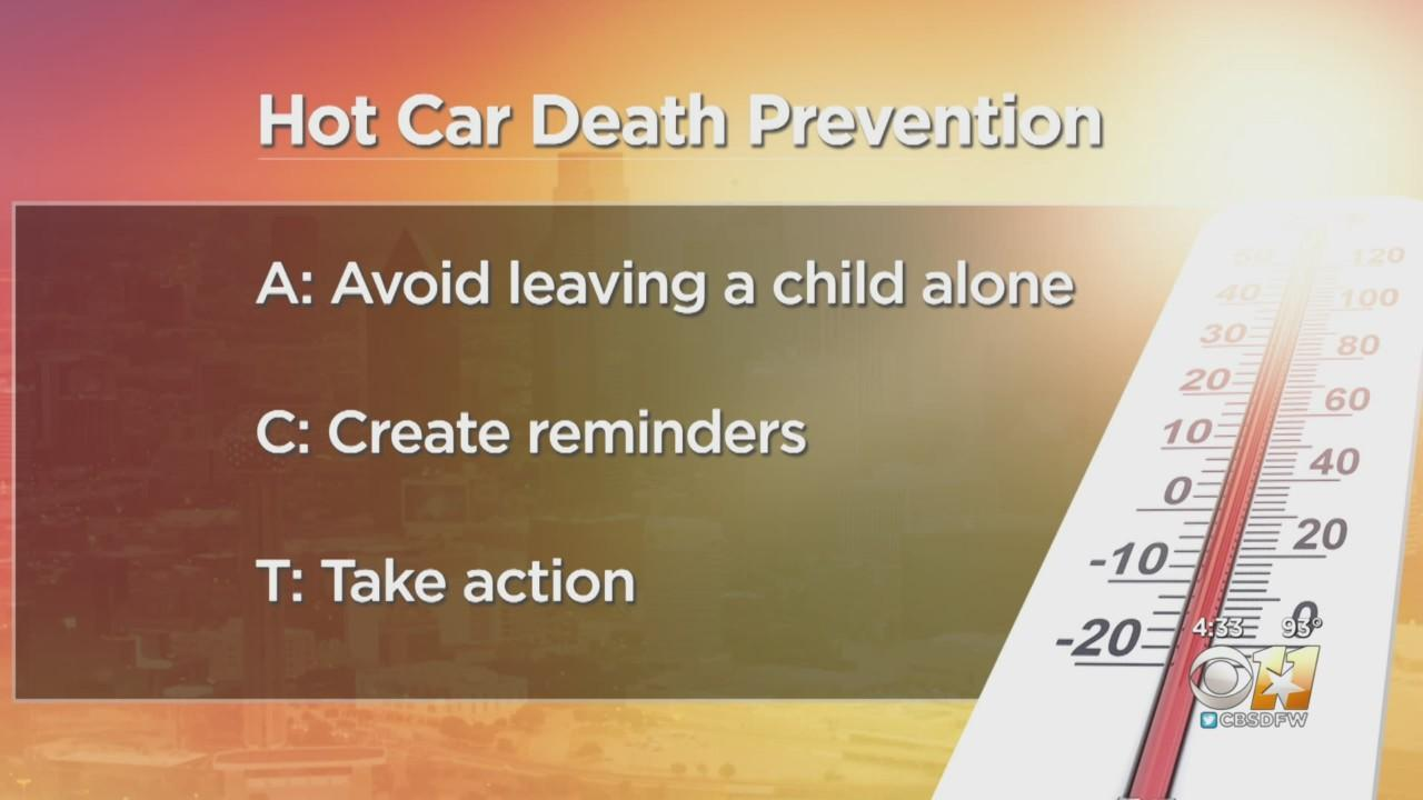 Protect Your Kids From The Summer Heat