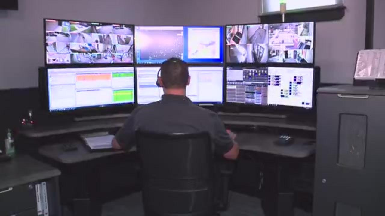 Ohio dispatcher honored for walking mother through performing CPR on unresponsive baby