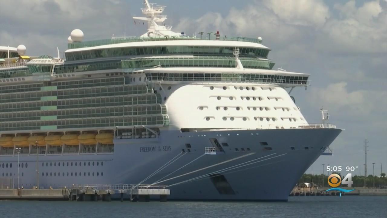 Judge's Decision In Florida's Cruise Ship Lawsuit Against CDC Coming 'Soon'