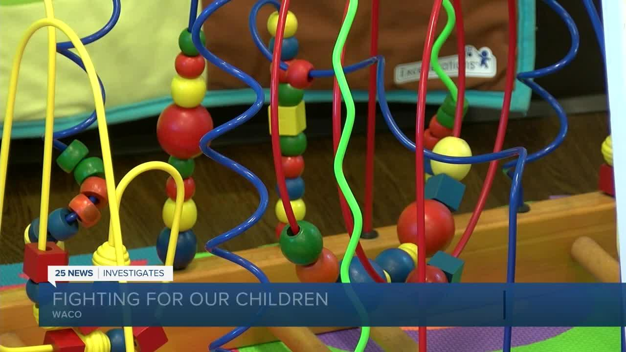 United Way conducts study learning the well being of children in McLennan County