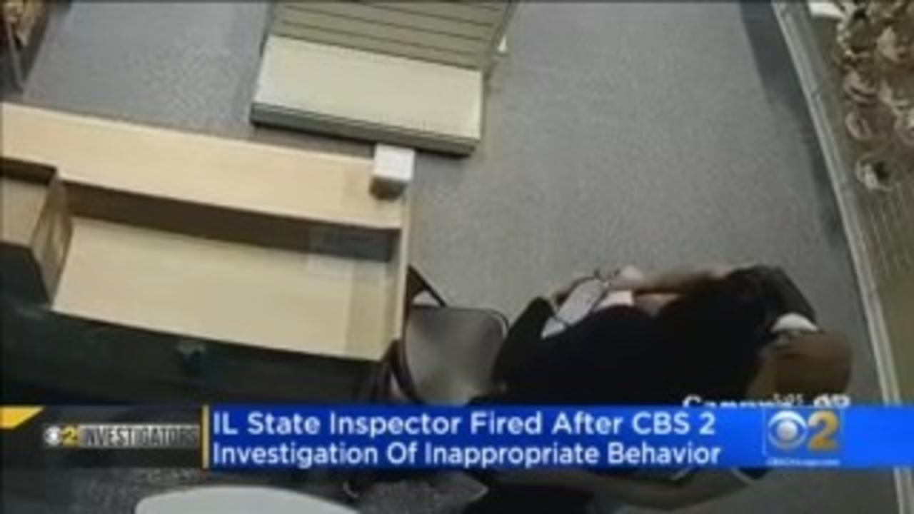 State Inspector Fired After Groping, Sexually Harassing Doggy Daycare Owner